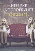 Literaire Juweeltjes - Spiegelspel