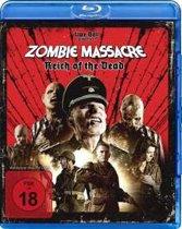 Zombie Massacre: Reich of the Dead (blu-ray)