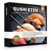 Nr1 Sushi Eten 25,-