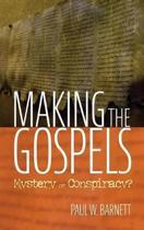 Making the Gospels