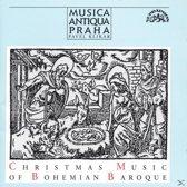 Christmas Music Of Baroque Bo.