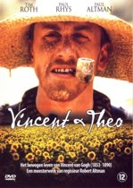 Vincent & Theo (dvd)