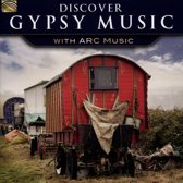 Various - Discover Gypsy Music With Arc Music