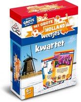 Identity Games Holland Weetjeskwartet