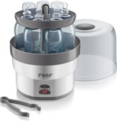 Reer VapoMax Vaporisator / Desinfectieapparaat 36010