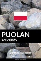 Puolan sanakirja: Aihepohjainen lähestyminen