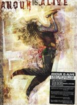 Anouk - Anouk Is Alive (2DVD - special edition)