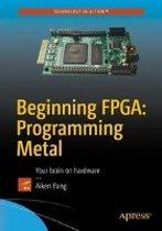 Beginning FPGA