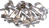 Lucide Atoma Plafonniere - Ø 50cm - Aluminium