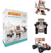Jimu Astrobot Kit - 3-in-1 Programmeerbare Robot