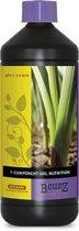 B'cuzz 1-Component Soil Nutrition 1L