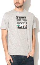 Lotto - 1973 Flag Graphic Te - Heren - maat S