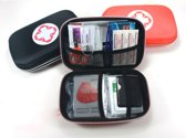 EHBO Set – Eerste Hulp Kit – First Aid Kit Emergency – Verbandtrommel – Verbandset - 18 delig