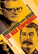 Valery Gergiev - Shostakovich Against Stalin (dvd)