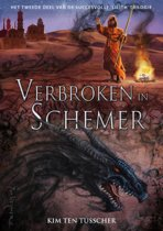 Verbroken in schemer