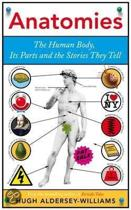 Anatomies. The human body, its parts and the storie they tell