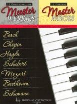 12 Oorspronkelijke Meesterwerkjes Piano Solo (12 Original Masterpieces) (Verzameld door Anton Klumper)