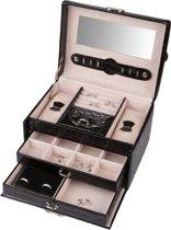 Yolora sieraden - sieradendoos - juwelendoos - American Dream XL