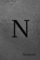 'n' Notebook