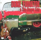 Duke Tumatoe & the Power Trio
