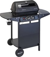 Vaggan Gas barbecue 2-Pits