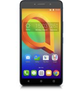 Alcatel A2 XL - 8 GB - Dual Sim - Blauw