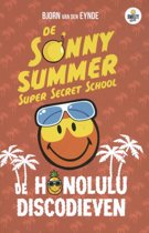 Sonny Summer Super Secret School 2 - De honolulu discodieven