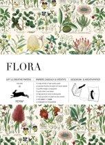 Flora Volume 85