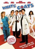 White Coats (dvd)