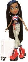 Bratz Study Abroad Doll- Sasha to UK