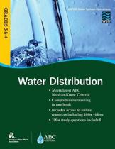 WSO Water Distribution