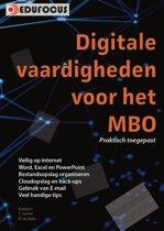Digitale vaardigheden voor het mbo