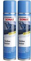 Sonax   Ruitenontdooier - 300ml   Aanbieding 2 Stuks !