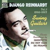Django Reinhardt: Vol.3