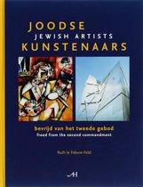 Joodse Kunstenaars