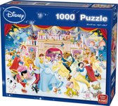 Disney 1000 Holiday on Ice - Puzzel