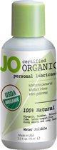 System JO Organisch - 75 ml - Glijmiddel