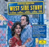 Bernstein: West Side Story (Limited Edition)