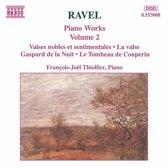 Ravel: Piano Works Vol.2