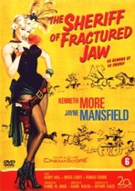 Sheriff Of Fractured Jaw (dvd)