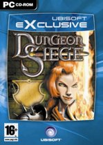 Dungeon Siege NL - Windows