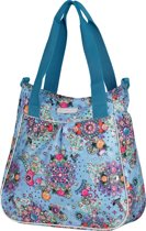 Accessorize Sweet - School Shopper - Blauw