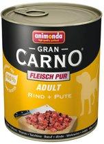 Gran Carno Grancarno Rund+Kalkoen