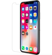 Tempered Glass (0.26mm) 9H Anti-Scratch voor Apple iPhone X - Transparant
