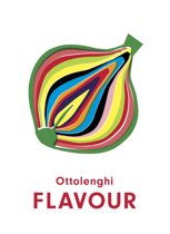 Boekomslag van 'Flavour'