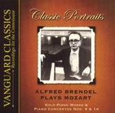 Brendel Plays Mozart