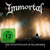 The Seventh Date Of Blashyrkh - Cd