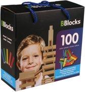 Bblocks 100 Kleur Doos