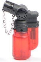 Atomic Mini Gasbrander Rood