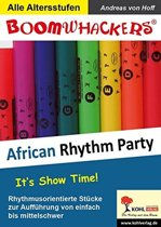 Boomwhackers-Rhythm-Party / African Rhythm Party 1